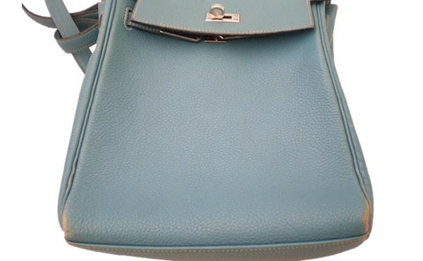鞄の染め直しBefore