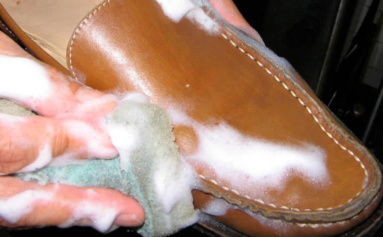 靴・鞄クリーニング(3)